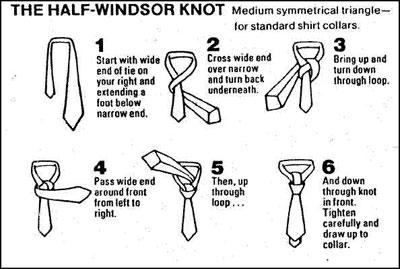 cum se face nod la cravata papion cum se leaga cravata