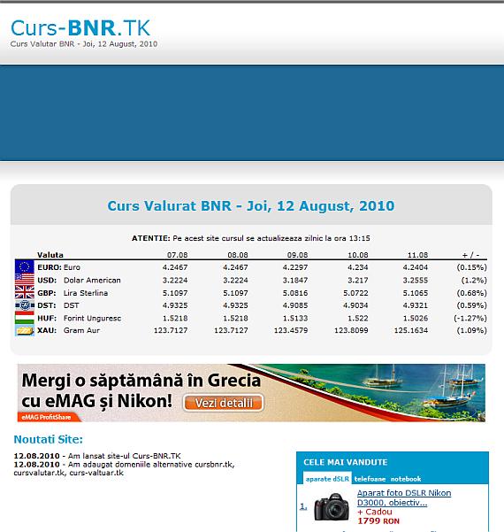 Curs valutar BNR, azi, 27 mai 2020. Cât costă principalele ...   Bnr Curs Valutar