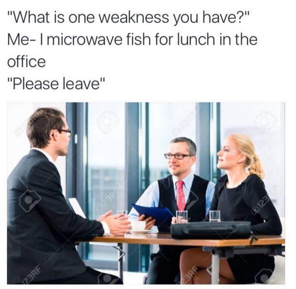 job interview pictures